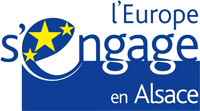 L'europe s'engage en Alsace