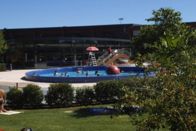 SESSAD Strasbourg piscine obernai