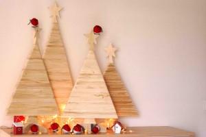 EEP Château d'Angleterre réalisations pour le marché de Noël