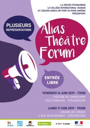190605_affiche_alias_theatre_forum